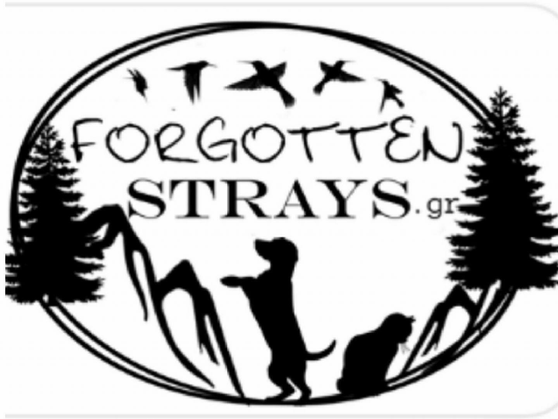 ForgottenStrays.gr